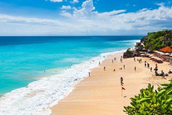 Paket Wisata Liburan Murah ke Pulau Bali 3D2N