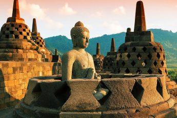 Paket Wisata Liburan Murah ke Yogyakarta 3D2N